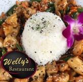 Welly's Restaurant