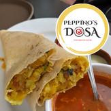 Peppino's Dosa