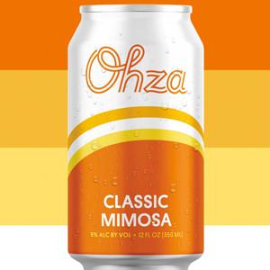 Ohza Mimosa