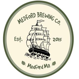 Medford Brewing