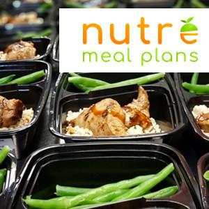 Nutre Meal Plans