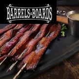 Barrels & Boards
