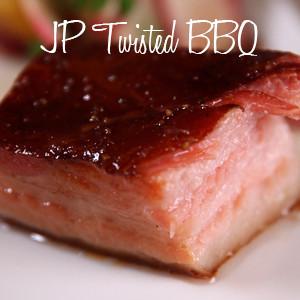 JP Twisted BBQ