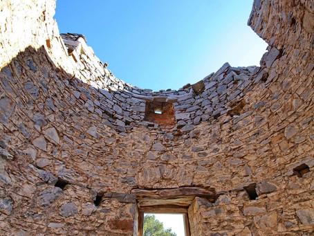 Παλιός Μυλος, κοντά στον Αλικια, Σκοπελος //old Mill, skopelos, alikias