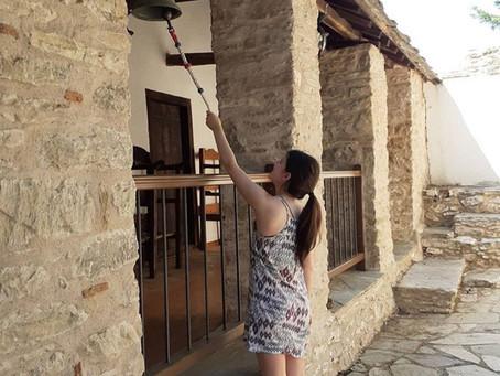 Μοναστήρια στη Σκόπελο //monasteries of skopelos island