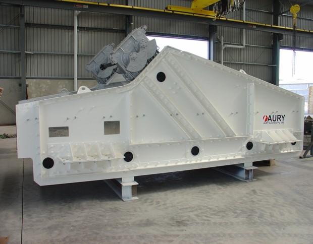 Aury Australia | Equipment