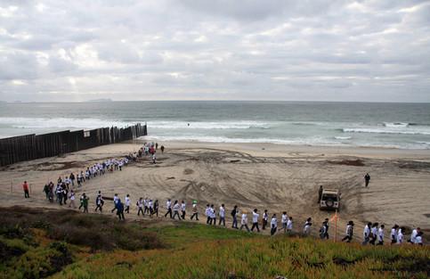 2008 12 8 Marcha del Silencio %22Save Fr