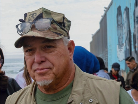 SUPPORTER PROFILE: Robert Vivar