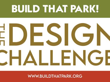 The DESIGN CHALLENGE - It's ON!!