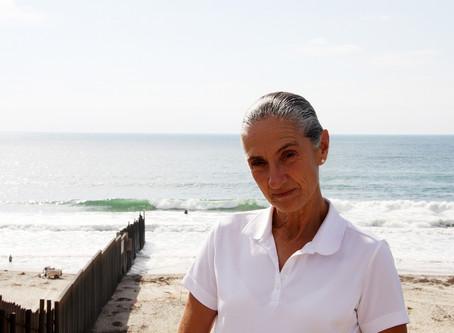 SUPPORTER PROFILE: María Teresa Fernández
