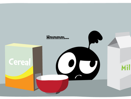 What Do Cereal and Psychology Have in Common?