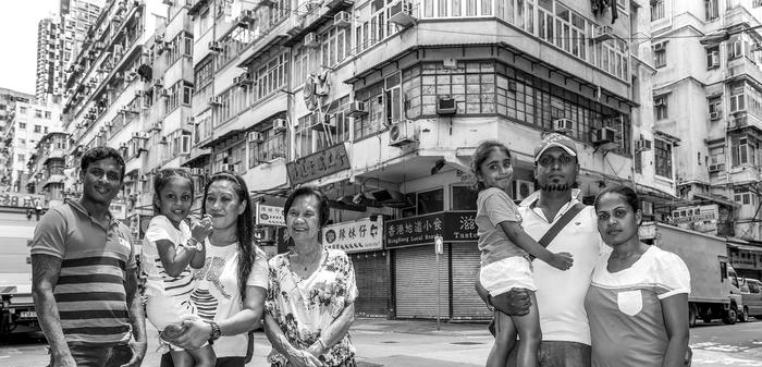 Ep 056 - Edward Snowden Refugees Hong Ko