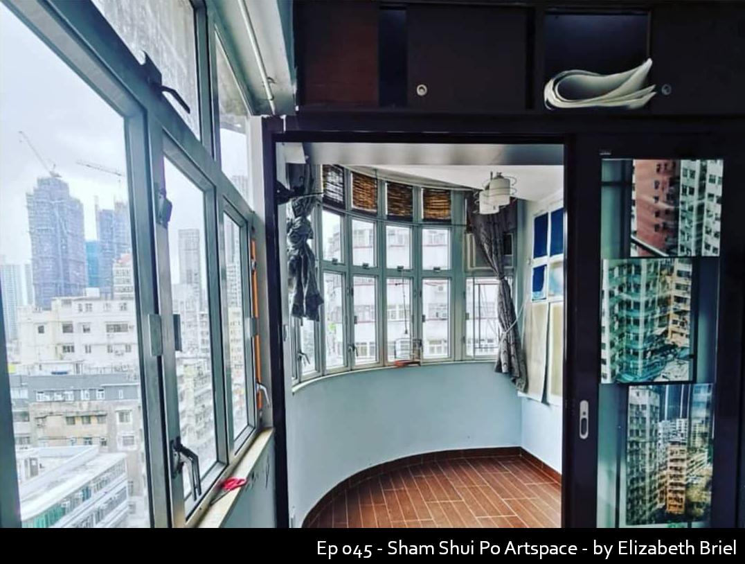 045 - Sham Shui Po Artspace - By Elizabe