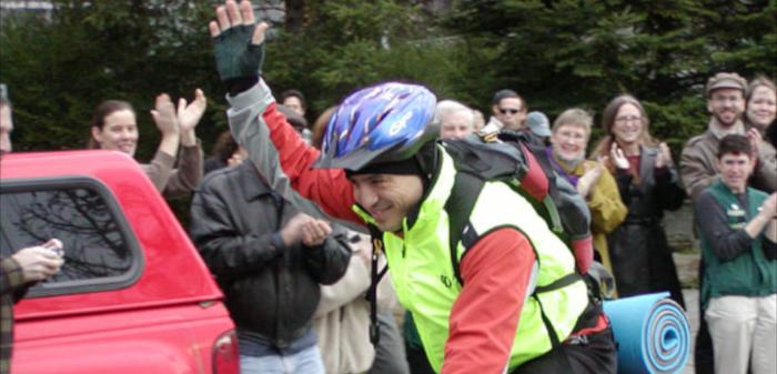 057 - Erden Leaving REI - by Erden Eruc.