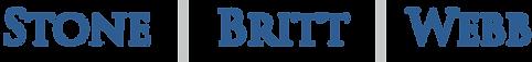 Stone Britt Webb Logo - V1.png