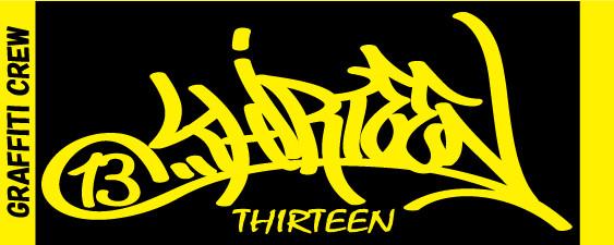ステッカー(THIRTEEN4).jpg