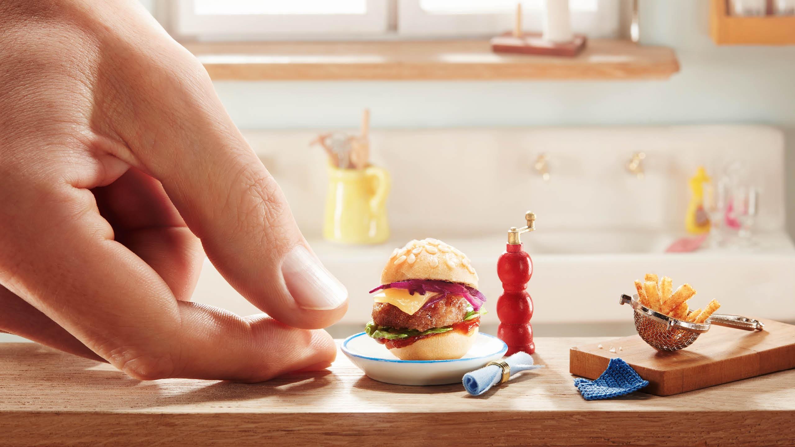 Misereor Micro Meals