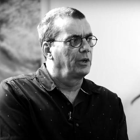 DEATH IS NOT AN OPTION! - Brendan Stroud