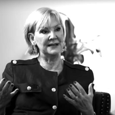 CEO Dementia Australia - Maree McCabe
