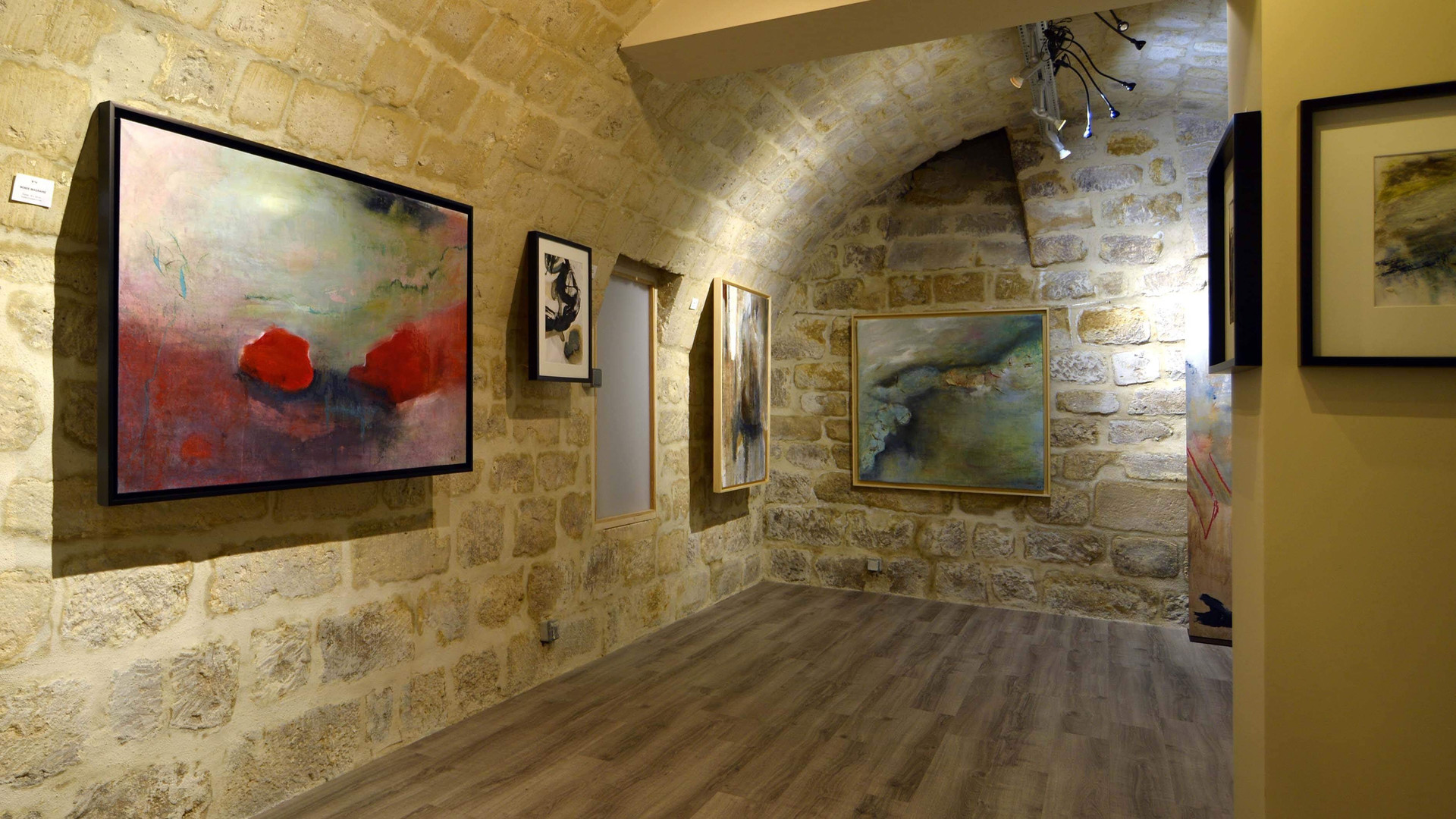 Galerie l'Aléatoire