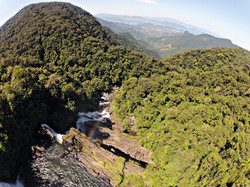 Vista Cachoeira