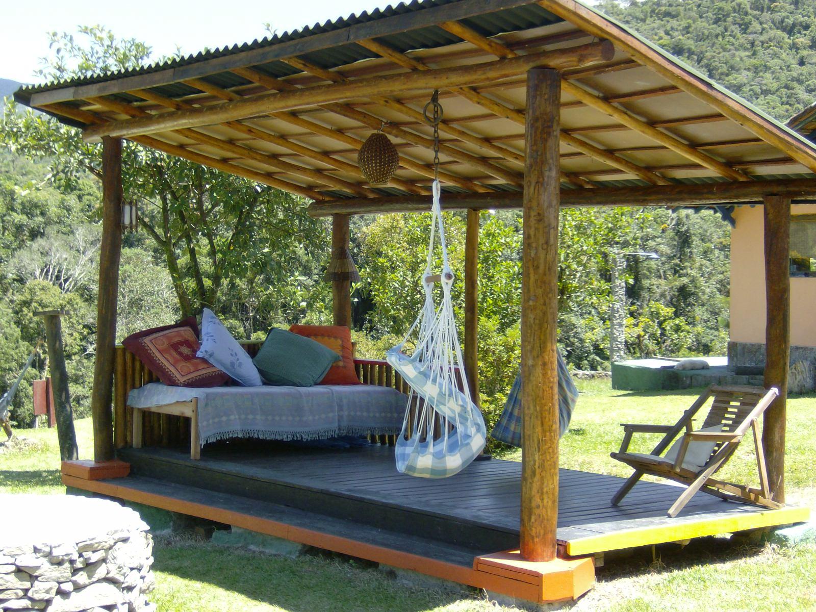 Lounge Serra da Bocaina