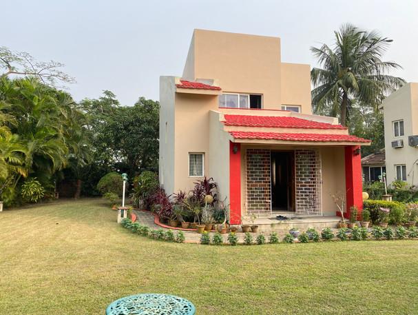 Surabhi 30 and Lawn