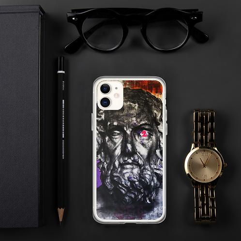 iPhone Case - Homer - by Schirka El Creativo