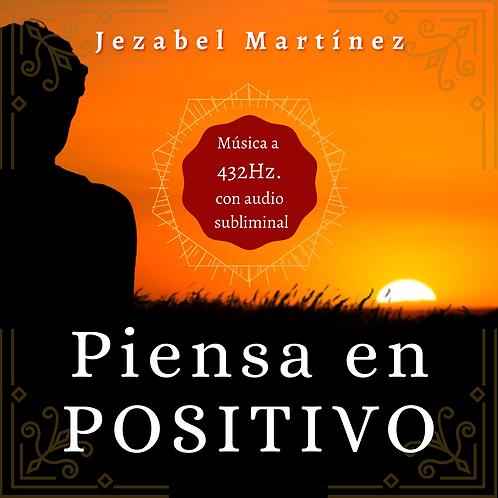Piensa en positivo (Alta Definición)