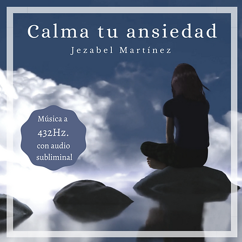 Música para calmar la ansiedad (Alta definición)