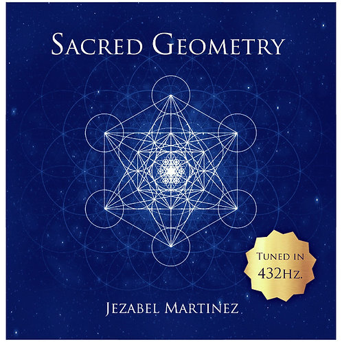 Sacred Geometry (CD Físico)