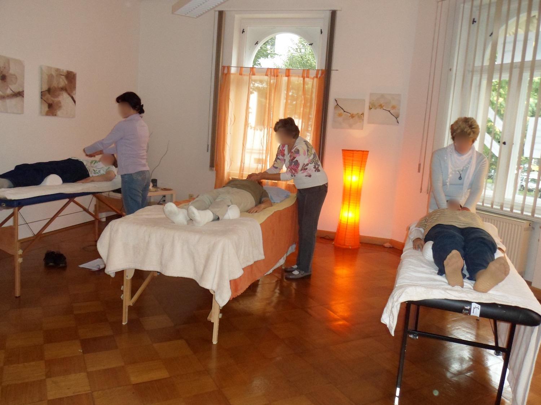 Energieheilung Seminar White Time Healing