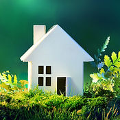 Immobilien Clearing Energetische Reinigung von Häusern, Firmengebäuden, Grundstücken Die Lichttrainer