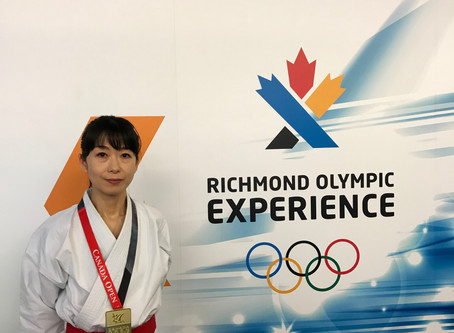 2018 Canada Open Karate Championships
