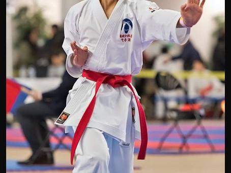 45th Steveston Invitational Karate Tournament February 10th, 2018
