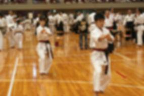 Oyako-kat (親子型)