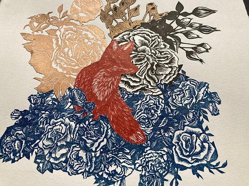 Fox'n'roses