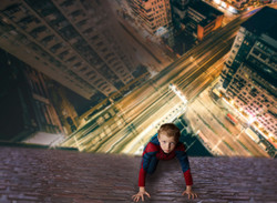 spidermanKeegan