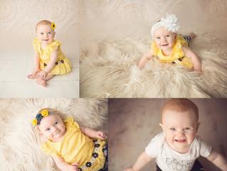 Born Cute!