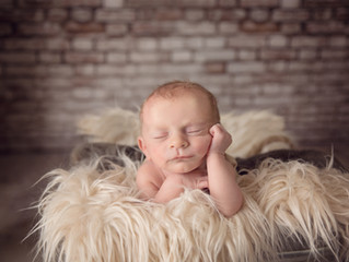 Why you should invest in your Newborn Photographer