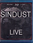 Sindust (Live in Erie) DVD Cover.jpeg