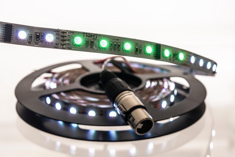 96W RGBW 6000K IP20 DMX