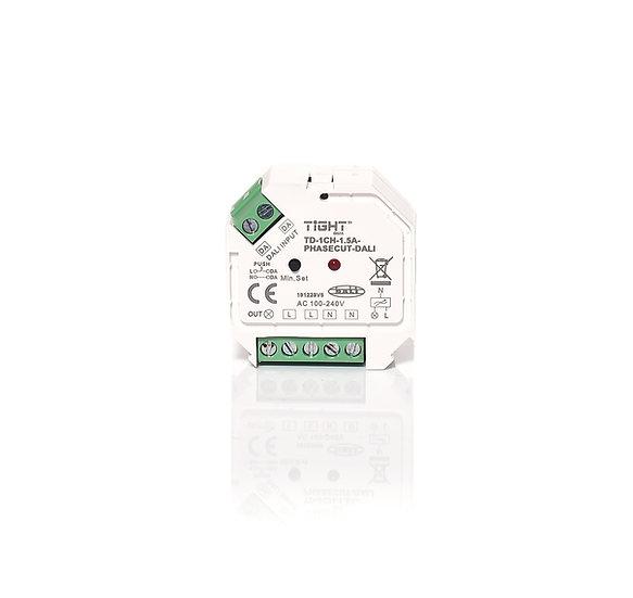 DALI 1CH DIM Phase Cut LED or Incandescent