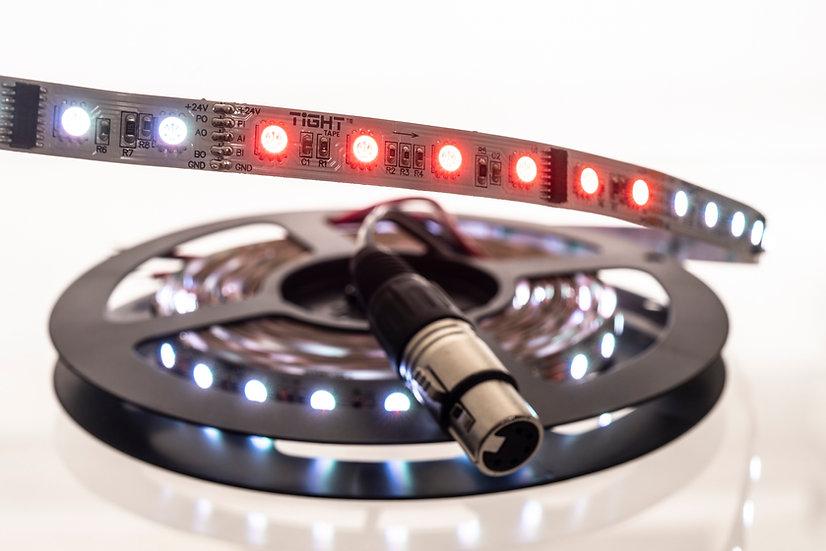 72W RGB IP20 DMX