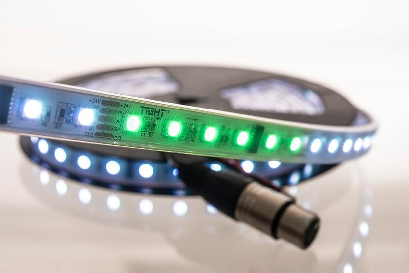 96W RGBW 6000K IP67 DMX
