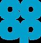 Blue Co-Op Logo