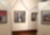 exposição-zelia-mendonça-Arquivo-pessoal