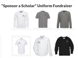 Fundraising for Student Uniforms