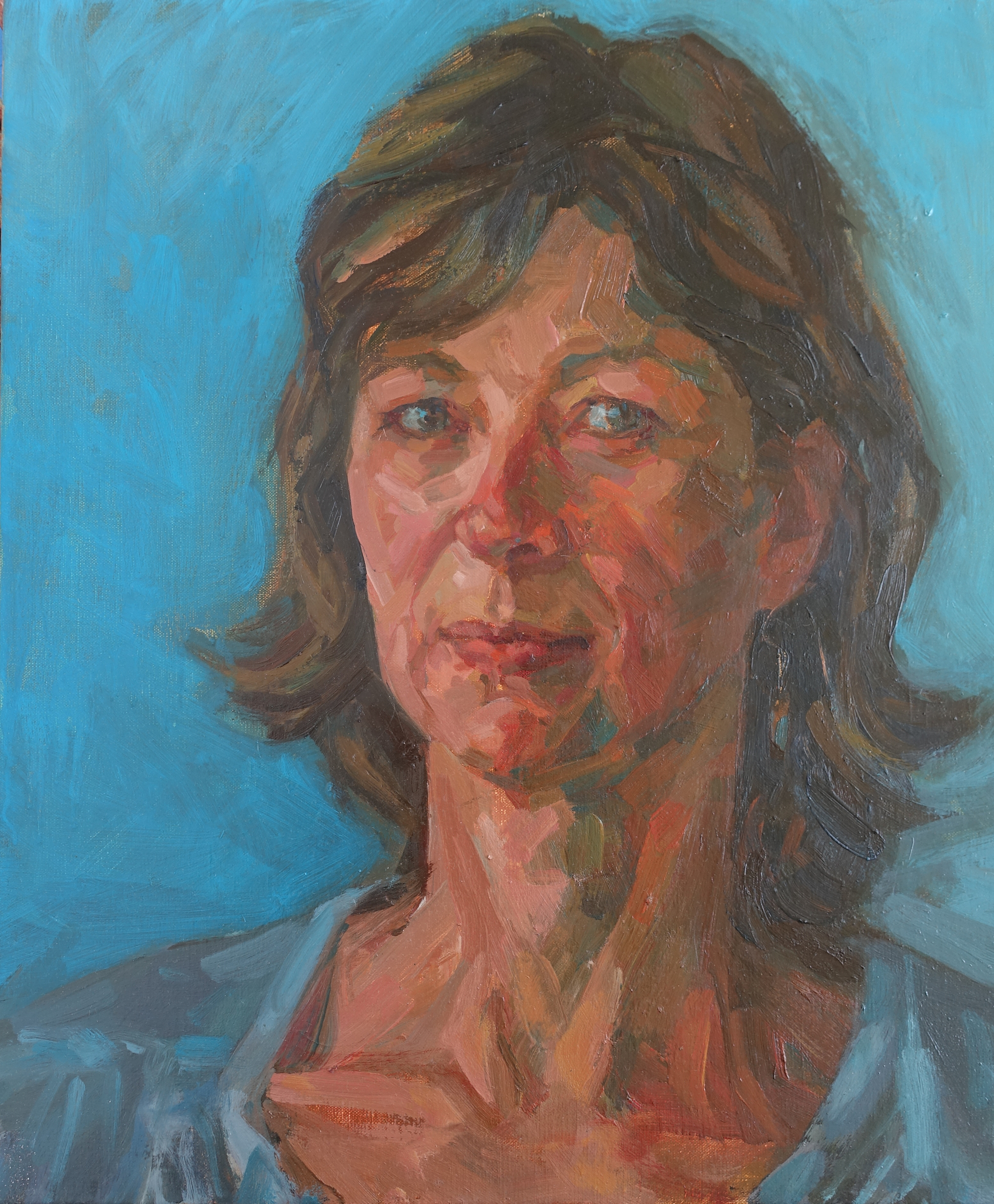 sandrine portrait1