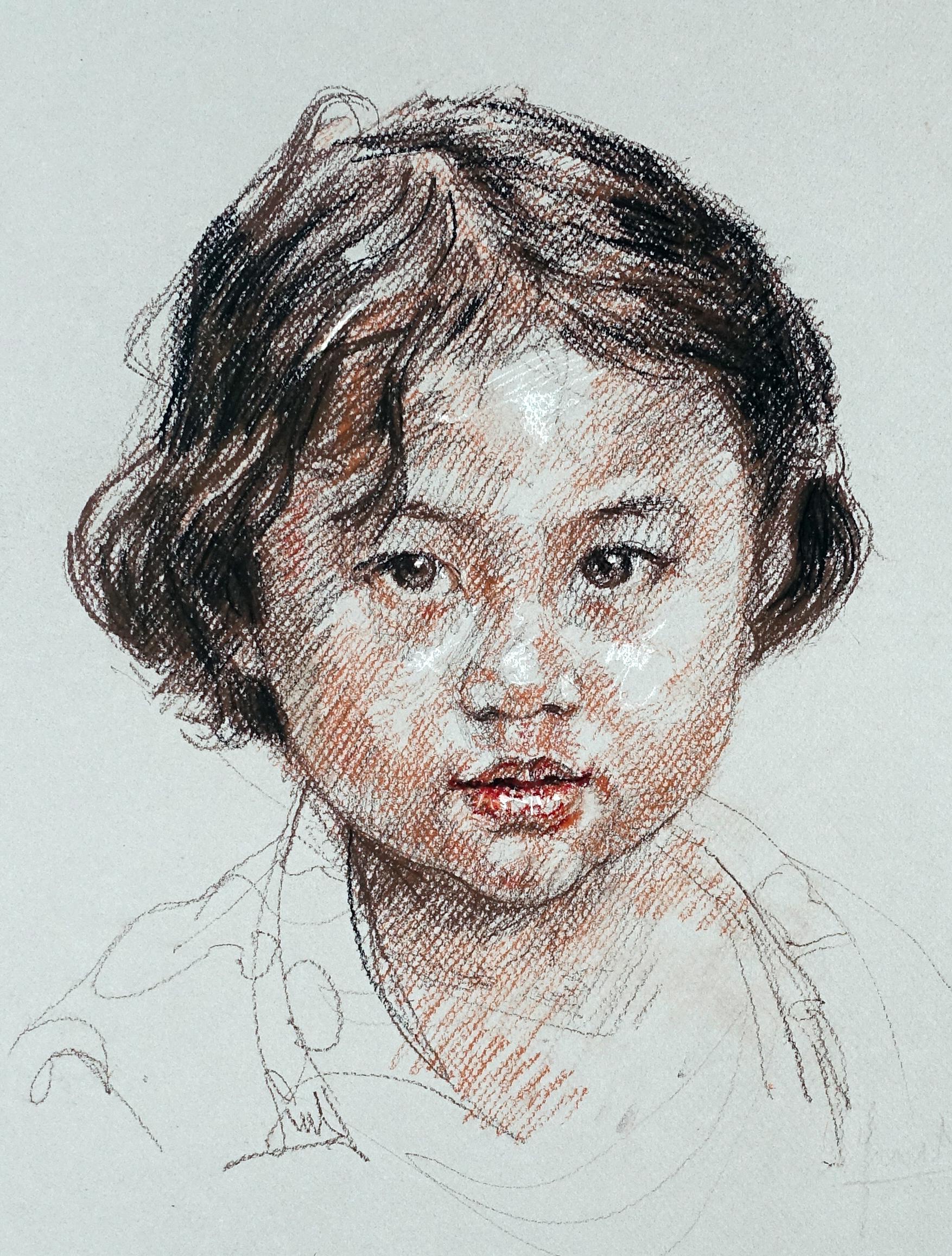 children portrait11